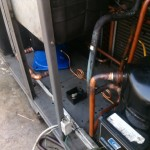 Service Chiller Cooling Tunnel