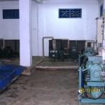 Instalasi Chiller Pabrik Es Balok