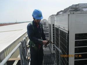 Service AC Purwakarta